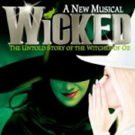 Buy Your Wicked Broadway Tickets Online
